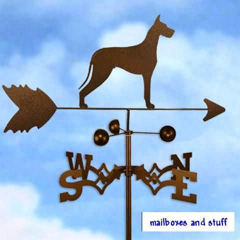 Dog Weather Vanes Animal Weather Vanes