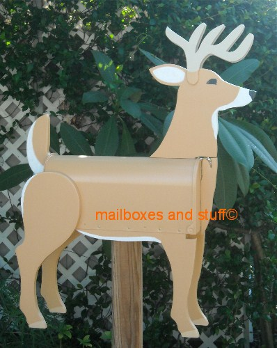 Wild Animal Mailboxes By Mailboxes And Stuff