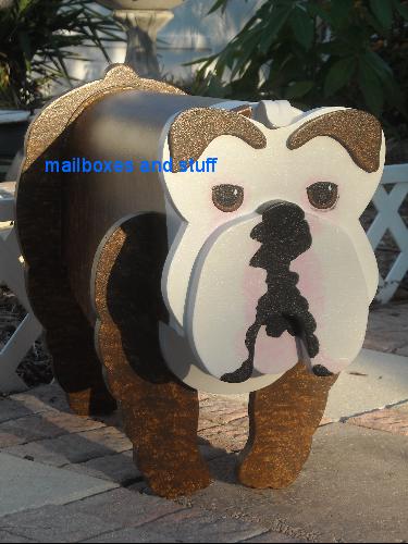 BulldogMailboxbyMailboxesandStuff