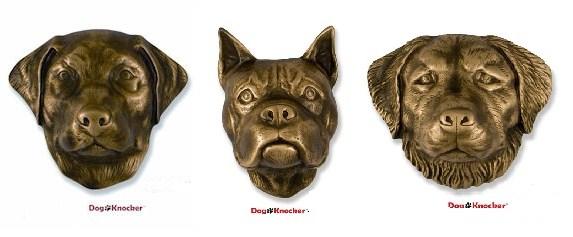 Dogheaddoorknockers