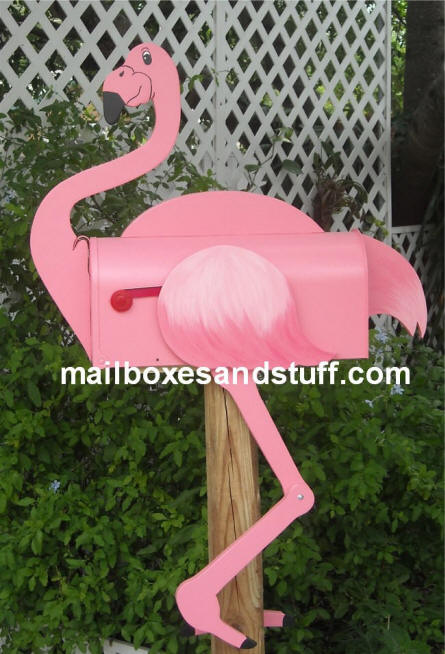 Mailboxes And Stuff Unique Novelty Animal Shaped
